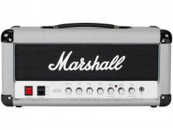 Marshall 2525H Mini Silver Jubilee - 20/5W Tube Head