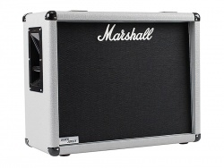 Marshall 2536 Silver Jubilee Cab - 2x12