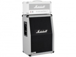 Marshall 2536A 2x12 Vertical Silver Jubilee Cab
