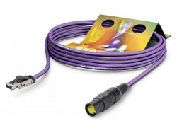 Sommer Cable P7R1-1000-VI SC-MERCATOR PUR - 10m