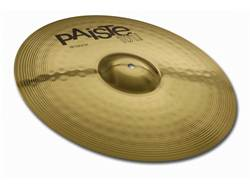 PAISTE - 101 Brass - 18 crash/ride