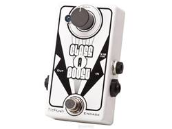 Pigtronix Class A Boost | Overdrive, Distortion, Fuzz, Boost