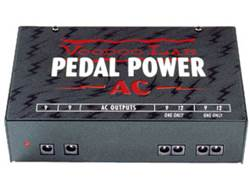 Voodoo Lab Pedal Power AC | Adaptéry