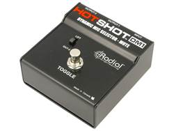 HotShot DM1 stage mic toggle