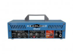 Radial Headload V8 - Guitar Amp Load Box