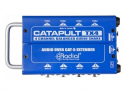 Radial Catapult TX4