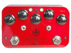 J. Rockett Audio Allan Holdsworth Boost Ovedrive