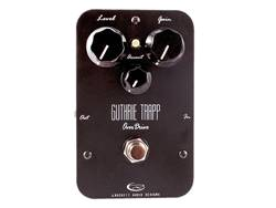 J. Rockett Guthrie Trapp Overdrive | Overdrive, Distortion, Fuzz, Boost