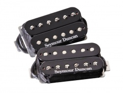 Seymour Duncan SH JB hot rodded humbucker sada humbucker