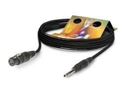 Sommer Cable SGFG-0600 STAGE 22 HIGHFLEX | 6m