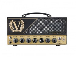 Victory Amplifiers The Sheriff 44 Head-B