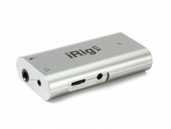IK MULTIMEDIA iRig UA procesor/interface pre Android