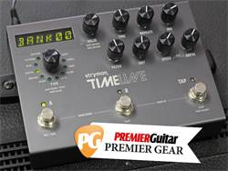 Strymon TimeLine Digital Delay