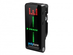 TC Electronic PolyTune Clip Black - ladička
