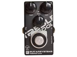 GUITARSYSTEM TrebleTool Junior | Overdrive, Distortion, Fuzz, Boost