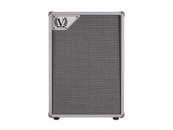Victory Amplifiers V212VC Deluxe Speaker Cabinet 2x12