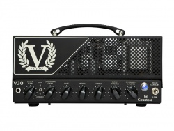 Victory Amplifiers V30H The Countess Head (PREDVÁDZACÍ KUS)