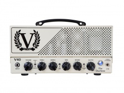 Victory Amplifiers V40H The Duchess Head (ROZBALENÉ)