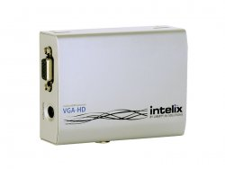 Intelix VGA-HD | Switche a scalery