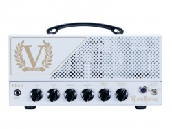 Victory Amplifiers RK50 Richie Kotzen Signature Head