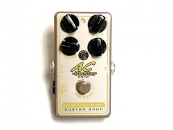 Xotic AC-Comp Compressor/Overdrive Pedal
