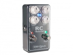 Xotic RC BOOSTER-B | Overdrive, Distortion, Fuzz, Boost