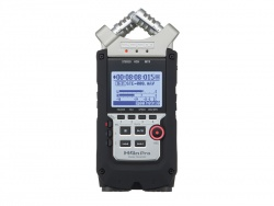 ZOOM H-4n Handy Recorder + 2GB SD Memory Card