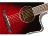 FENDER T-BUCKET 300-CE FLM MPL TCS | Dreadnought - 4